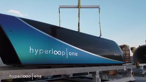 Elon Musk zabiera się za budowę trasy Hyperloop