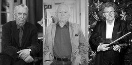 Tych znanych Polaków pożegnaliśmy w ostatnim roku