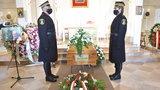Pogrzeb Jana Lityńskiego. Pożegnali go bliscy i politycy