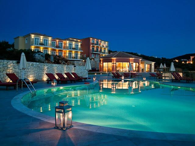 Hotel Cephalonia Palace