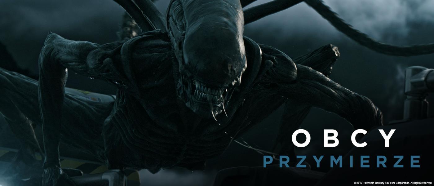Premiera: Najstraszniejszy potwór świata filmu powraca