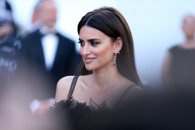Španska glumica je definitivno pokazala sve svoje čari