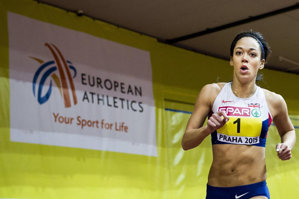 9. Katarina Johnson-Thompson
