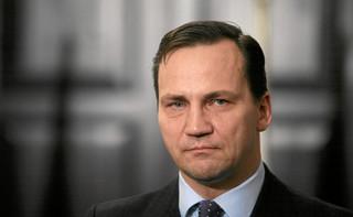 Radosław Sikorski nie planuje powrotu do polityki