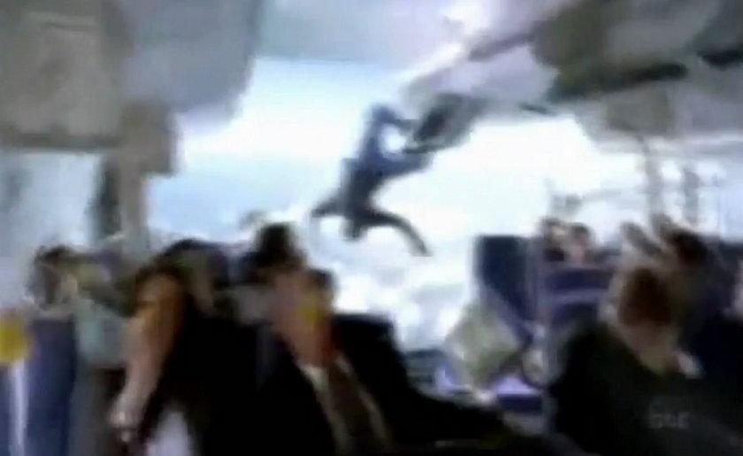 """Kadr z serialu """"Lost"""""""