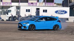 Focus RS jeszcze mocniejszy - teraz ma 405 KM