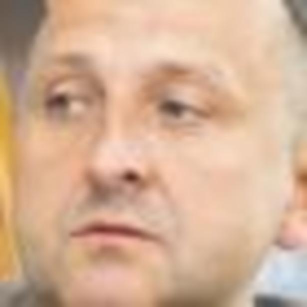 Jacek Paszkiewicz, prezes Narodowego Funduszu Zdrowia Fot. Wojciech Górski