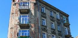 Maluch wypadł z 3 piętra w Lublinie!