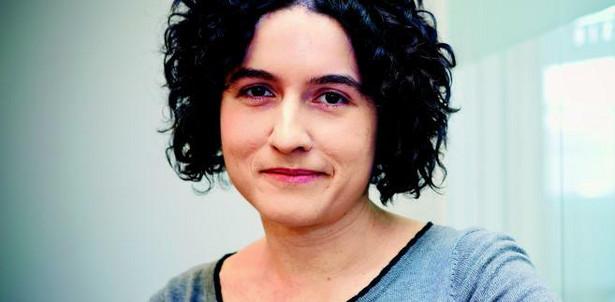Michalina Topolewska dziennikarz Gazety Prawnej