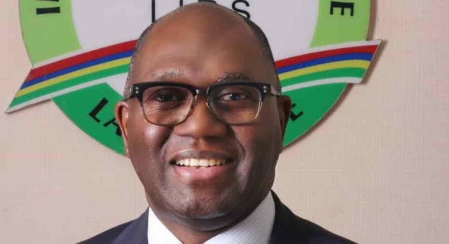 The Executive Chairman of Lagos State Internal Revenue Service (LIRS), Mr Ayodele Subair. [nairametrics]