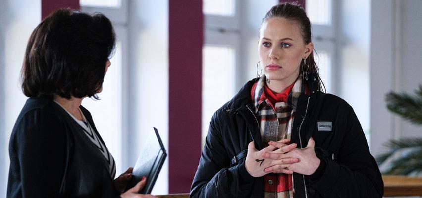 """""""Na Wspólnej"""" odcinek 3288. Daria kocha Adama! Zdąży wyznać mu uczucia przed jego wylotem do Stanów?"""