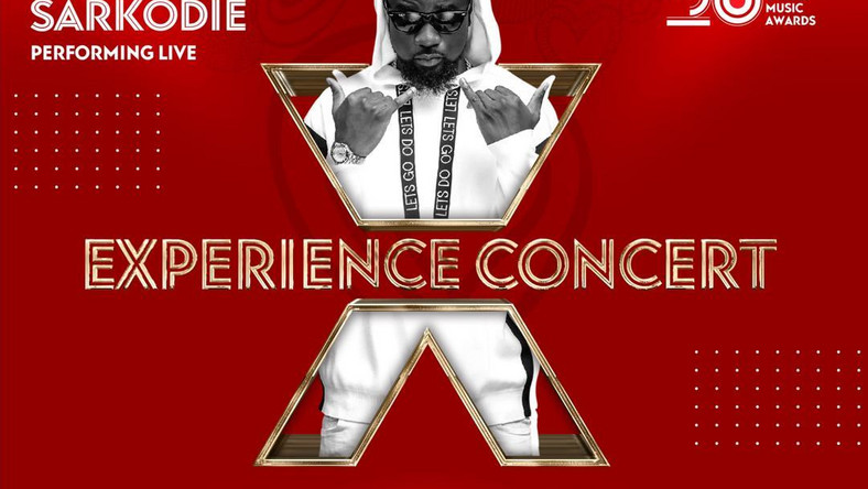 Ghana's Coachella? All set for the first ever VGMA Experience Concert