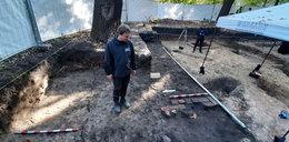 Kolejne szczątki na Westerplatte. To już siódmy szkielet żołnierza