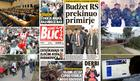 """""""EUROBLIC"""" ZA 13.12. Ko zataškava ZLOČINE Atifa Dudakovića?!"""