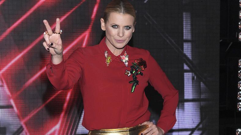"Maria Sadowska w półfinale ""The Voice of Poland 7"""