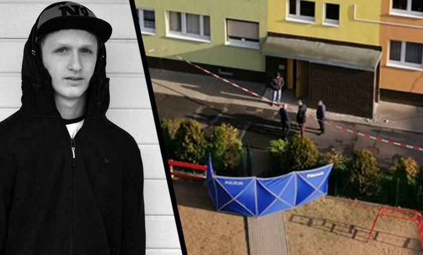 Pełnomocnik rodziny zastrzelonego w Koninie: Komendant już wydał wyrok