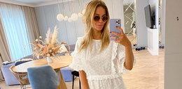 Maja Bohosiewicz chce wynająć swój luksusowy apartament. Zdjęcia ze środka zapierają dech. Podobnie jak miesięczny czynsz