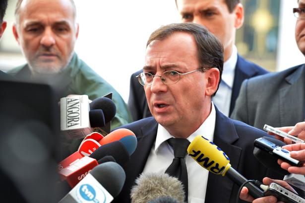 Mariusz Kamiński. Fot. PAP/Jacek Turczyk