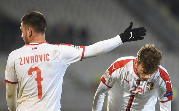Andrija Živković i Adem Ljajić