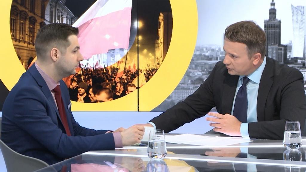 Onet Opinie - Andrzej Stankiewicz: Patryk Jaki (28.06.2017)