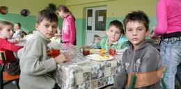 Wrocławscy uczniowie: Nie chcemy jeść zimnych obiadów!