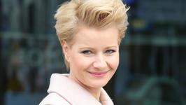 Małgorzata Kożuchowska spełniła marzenie fanki