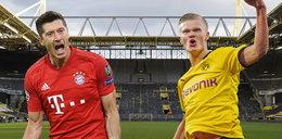 """Nowy kumpel """"Lewego""""? Bayern stworzy atak marzeń?"""