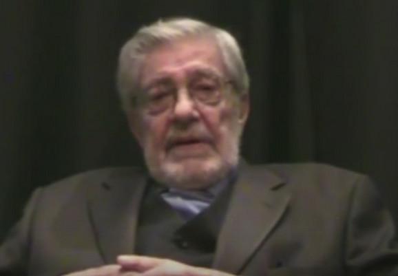 Slavni italijanski reditelj Etore Skola