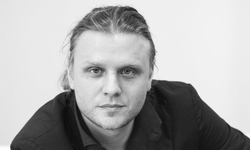 Dramat na jeziorze Kisajno. Nie żyje Piotr Woźniak-Starak