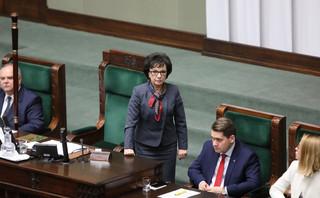 Witek: 'Nikt nie powiedział, że dymisja prezesa NIK będzie w piątek'. Marszałek mówi też o zmianie konstytucji