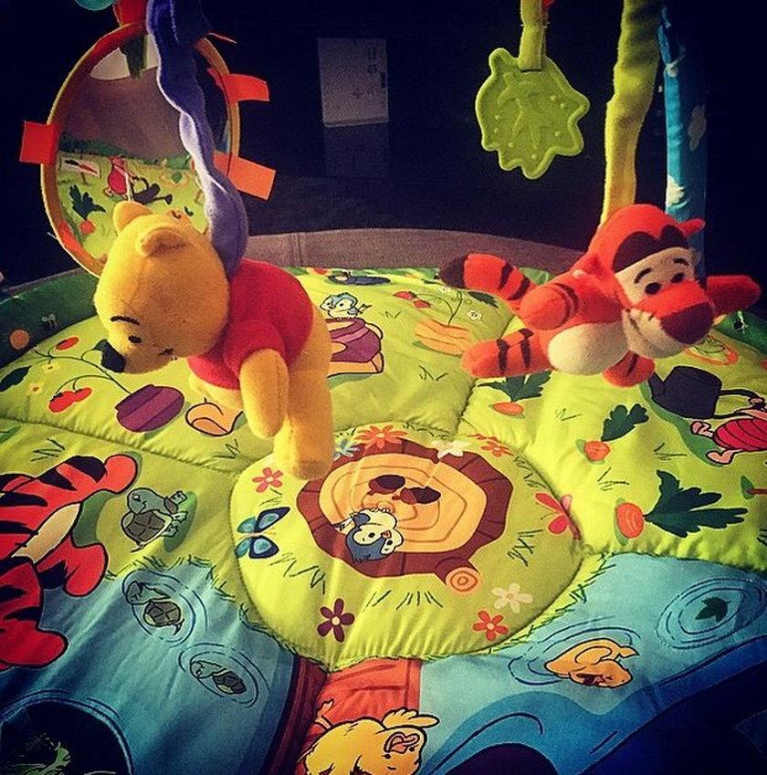 Zabawki Kornelii