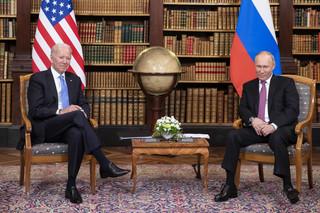 Zarządzanie konfrontacją. Rosja nie jest zainteresowana resetem