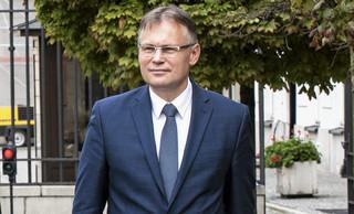 Jest wniosek do TK o zbadanie zasady immunitetu obcych państw przed sądami krajowymi