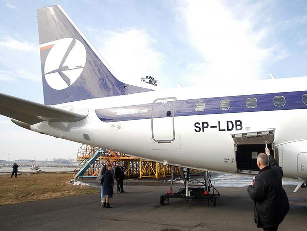 W najbliższym czasie LOT ma otrzymać od Boeinga wyjaśnienie i nowy harmonogram dostaw samolotów.