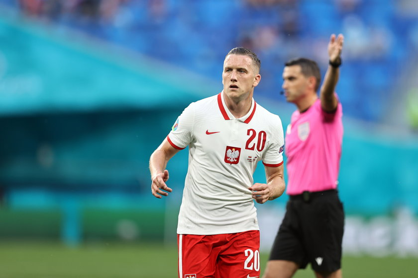 Piotr Zieliński (27 l.) jest zaliczany do grona najlepszych pomocników w Europie.