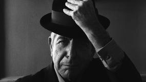 """""""Księga miłosierdzia"""" Leonarda Cohena już niedługo w księgarniach"""