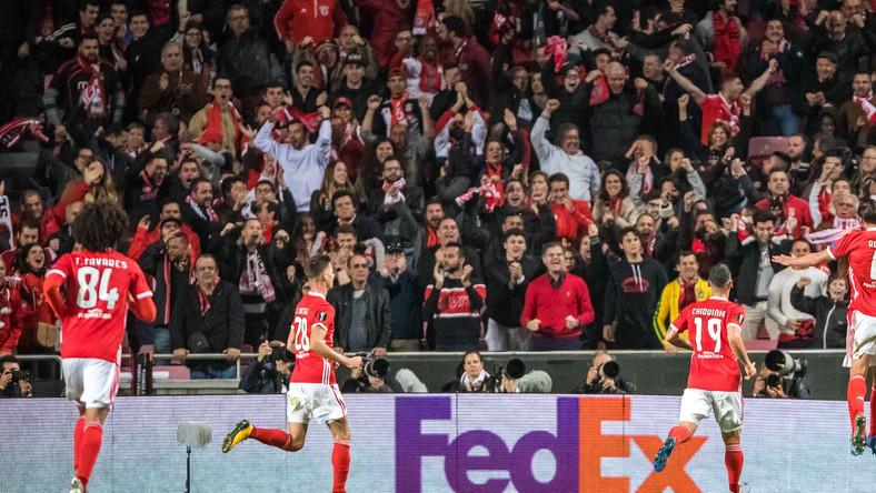 Liga portugalska ma ruszyć 30 maja