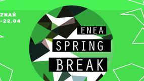 Enea Spring Break 2017: Electronic Beats partnerem sceny nocnej w Projekcie Lab