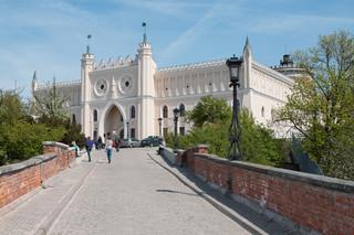 Muzeum Lubelskie przekształcone w Muzeum Narodowe w Lublinie