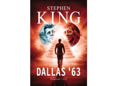 """Dallas '63"" Stephen King"