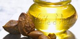 Jak rozpoznać oryginalny olejek arganowy?