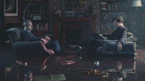 """Steven Moffat wierzy w powrót """"Sherlocka"""""""