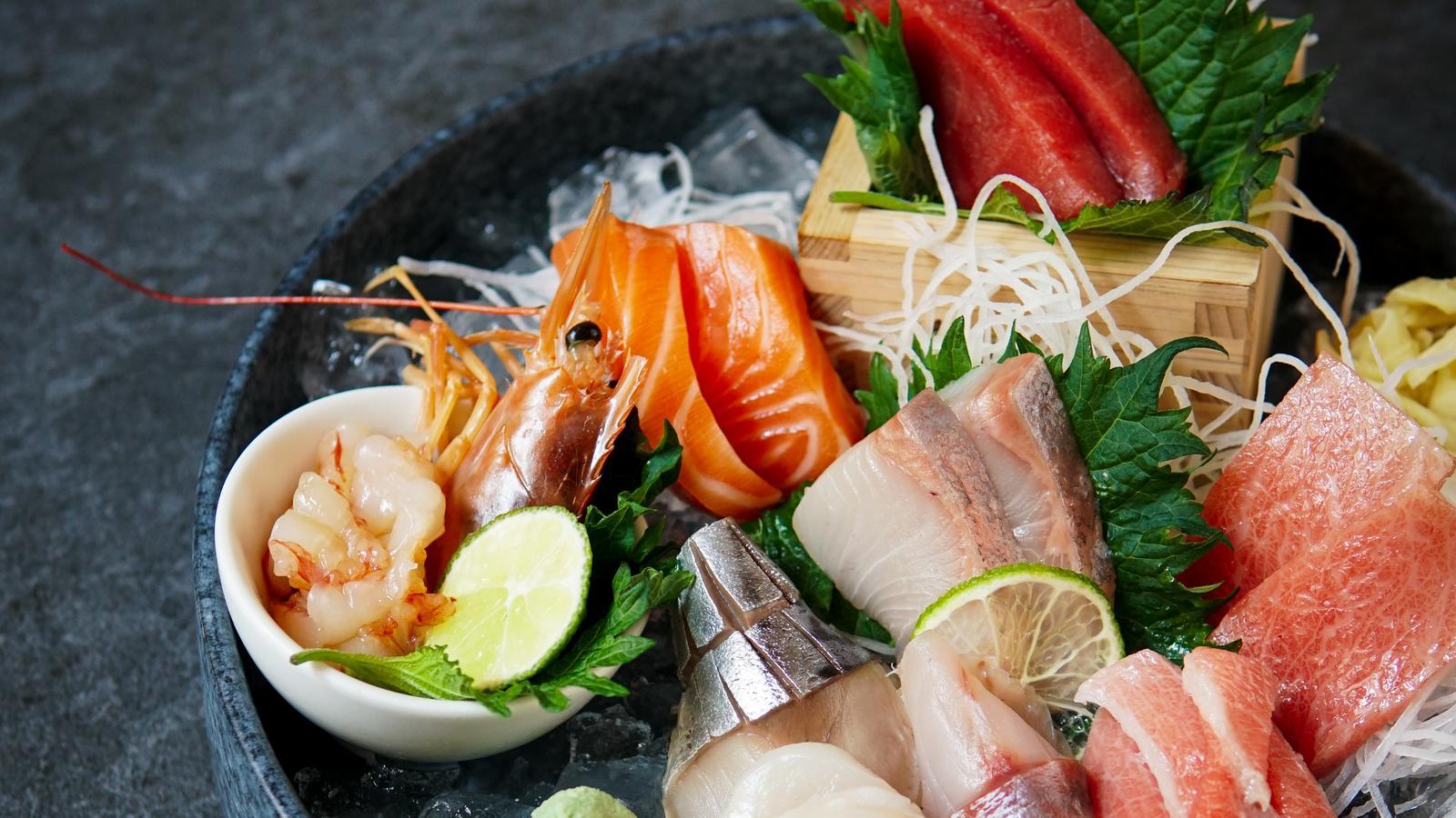Co to jest dobre sushi? Sushi master wyjaśnia