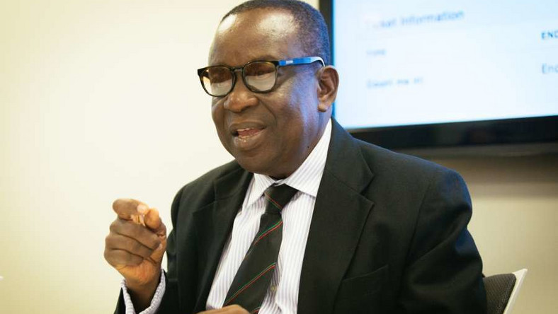 Albert Kan Dapaah, Minister for National Security