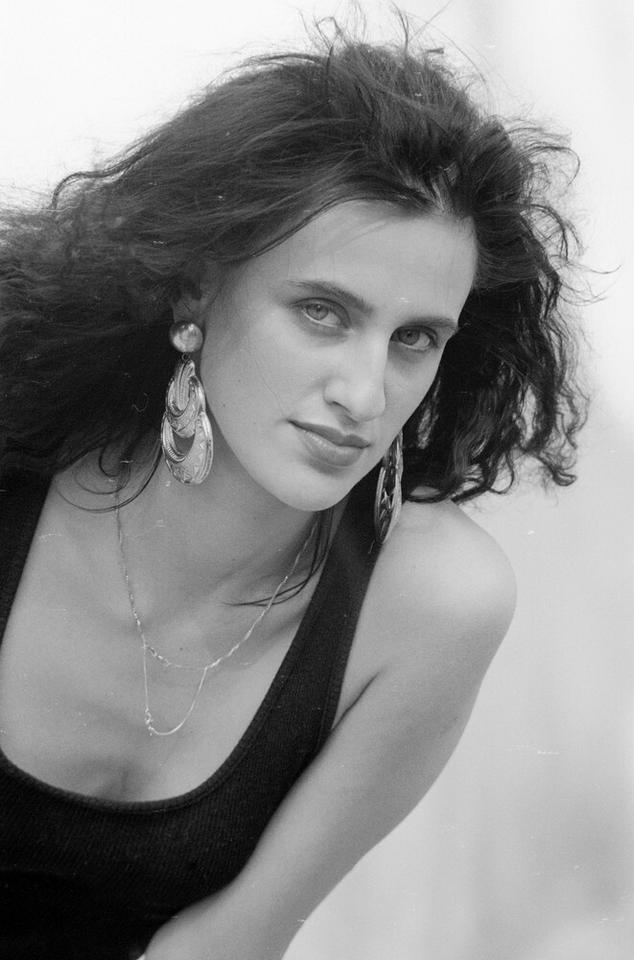 Kayah w 1988 r.