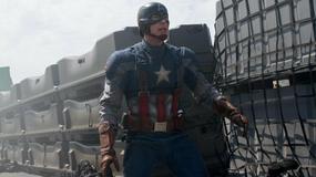 """[Blu-ray] """"Kapitan Ameryka: Zimowy żołnierz"""": faza druga ma się dobrze - recenzja"""