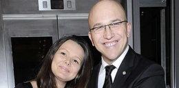 Dziennikarz TVN zostanie tatą