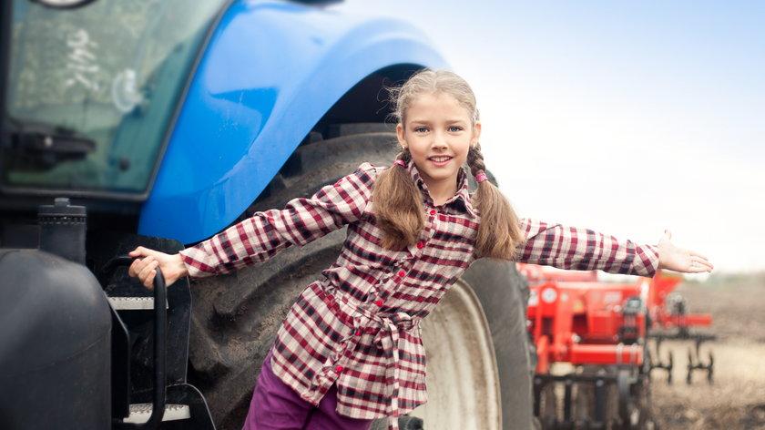 Agencja uruchomiła pomoc na zakup sprzętu komputerowego dla dziecka z rodziny rolniczej w grudniu 2020 r.