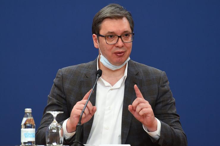 Aleksandra Vučić
