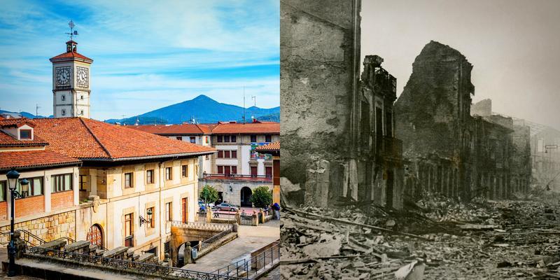 Miasto, które przeżyło własną śmierć